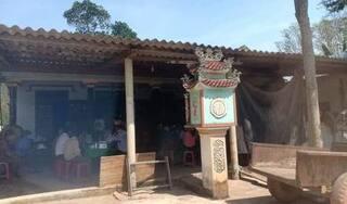Quảng Bình: 3 trẻ nhỏ đuối nước thương tâm khi tắm ở hồ cá sau nhà