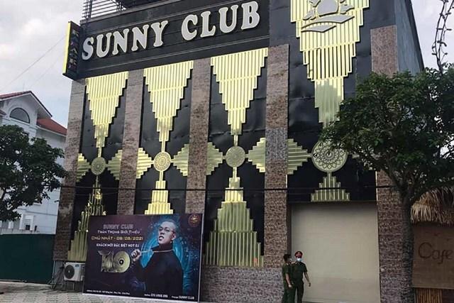 Bắt kẻ chủ mưu phát tán clip đồi trụy giả mạo của Bar Sunny