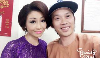 Danh tính người phụ nữ tự nhận là 'vợ không công khai' của Hoài Linh: Nghệ sĩ cải lương, có mối quan hệ thân thiết với loạt nghệ sĩ nổi tiếng Vbiz