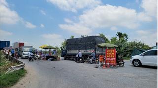 Tổng số 336 ca mắc COVID-19, Bắc Ninh kích hoạt phương án phòng, chống dịch cấp độ cao