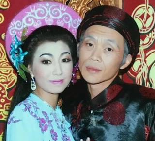 Sự thật về người nhận là vợ Hoài Linh: Không phải chính thức, là người thứ ba?
