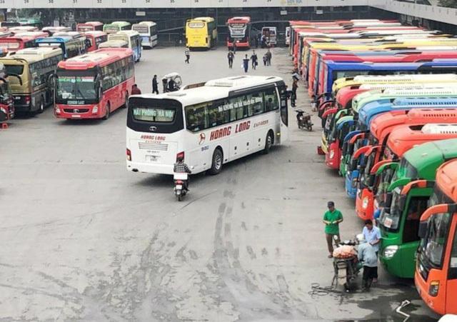 Từ 0 giờ ngày 20/5, Bắc Ninh tạm dừng hoạt động xe buýt, xe khách và taxi