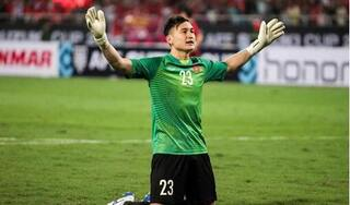 Văn Lâm có từ chối dự vòng loại World Cup 2022 giống tuyển thủ Thái Lan?