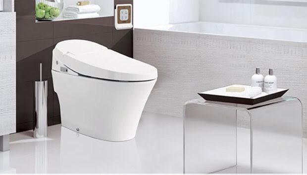 Chìa khóa giúp LuxBath tạo dấu ấn đặc biệt trên thị trường thiết bị vệ sinh cao cấp