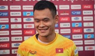 Trung vệ Nguyễn Minh Tùng: