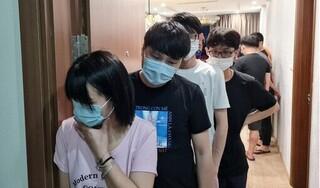 Giám đốc Công an Hà Nội gửi thư đề nghị người dân tố giác tội phạm để phòng, chống dịch COVID-19
