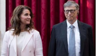 Ly hôn nhưng tỷ phú Bill Gates vẫn đeo nhẫn cưới, dân mạng đồn đoán đằng sau là âm mưu của 2 vợ chồng nhà giàu