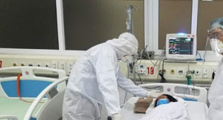 Bệnh nhân Covid-19 thứ 43 ở Việt Nam tử vong là người đàn ông 50 tuổi