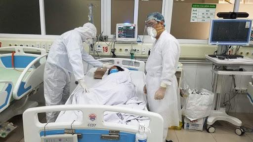Cụ bà 89 tuổi mắc Covid-19 tử vong trên nền bệnh lý phức tạp