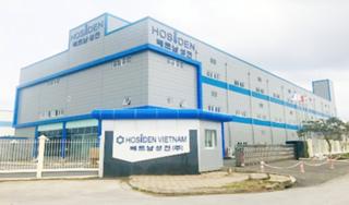 Giám đốc điều hành Công ty TNHH Hosiden trú tại quận Cầu Giấy, Hà Nội dương tính SARS-CoV-2