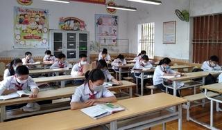 Thái Bình: Học sinh lớp 9, lớp 12 trở lại trường từ ngày 24/5