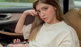 Cuộc sống của mẫu Tây Andrea sau scandal bị vu khống bán dâm giờ ra sao?