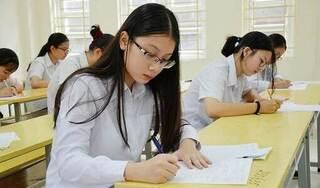Thông tin xét đặc cách tốt nghiệp THPT mới nhất được Bộ GD-ĐT công bố