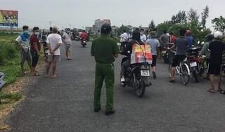 Nam Định: Bàng hoàng phát hiện thi thể dưới dòng sông