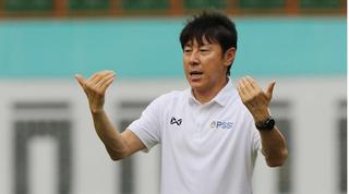 Ngôi sao từ chối lên tuyển Inodonesia, HLV HLV Shin Tae Yong tức giận