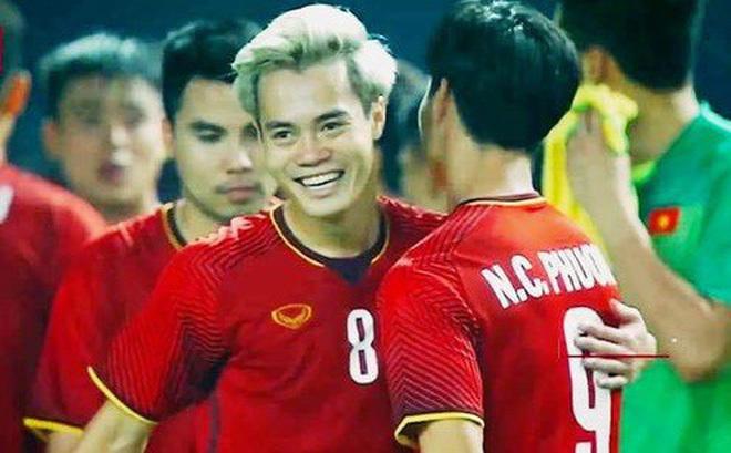 Danh sách đội tuyển Việt Nam dự VL World Cup 2022
