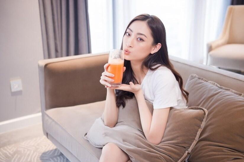 Có gì trong căn hộ tiền tỷ của Hoa hậu Lương Thùy Linh mới tậu ở tuổi 21?