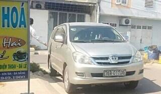 Bất chấp lệnh cấm, tài xế chở 6 người từ vùng dịch về Quảng Ngãi