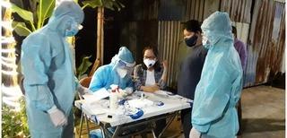 TP.HCM: 2 vợ chồng nghi nhiễm COVID-19 sinh hoạt chung giáo phái ở quận Gò Vấp