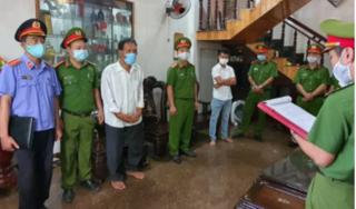 TT-Huế: Chủ doanh nghiệp cấu kết cán bộ kê khống 353 mộ giả để chiếm đoạt tiền nhà nước