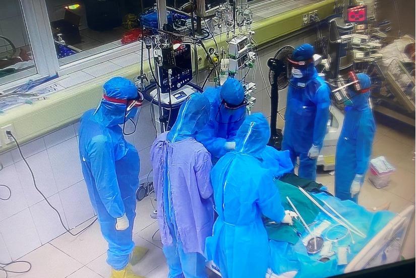 Thêm 1 bệnh nhân Covid-19 tử vong, quê ở Bắc Ninh