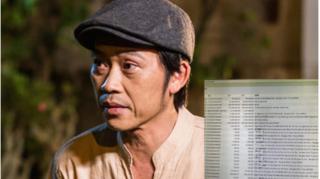 Sao kê ngân hàng nghi của Hoài Linh: Tìm được người phát tán, gửi hồ sơ sang cơ quan điều tra