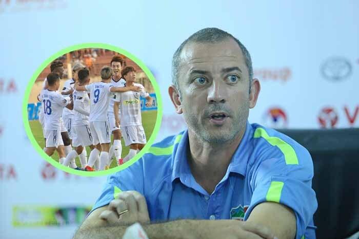 HAGL cần học cách làm của Hà Nội FC