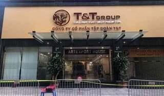 Hà Nội thêm 3 ca dương tính với SARS-CoV-2, trong đó có 2 ca thuộc chùm Times City và Công ty T&T