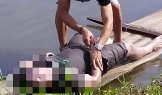 Nam Định: Đi câu cá, một thanh niên đuối nước thương tâm