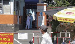 TP.HCM: 3 thành viên Hội thánh truyền giáo nghi nhiễm COVID-19 khai báo không trung thực khiến BV Tân Phú bị phong toả
