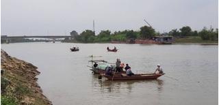 Nam Định: Lại thêm 1 người tử vong khi đi bắt cá
