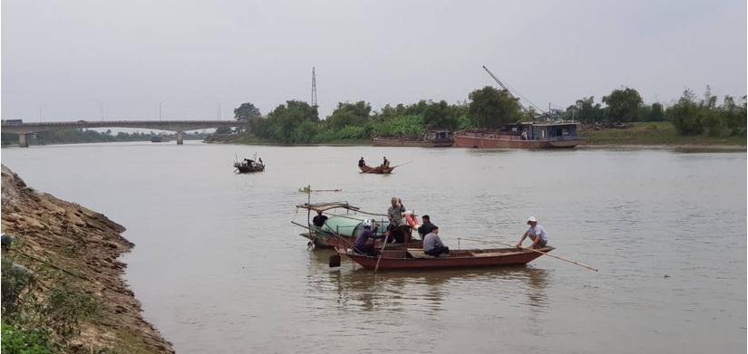 Lại thêm 1 người ở Nam Định tử vong khi đi bắt cá