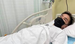 Đàm Vĩnh Hưng bất ngờ nhập viện sau ồn ào quyên góp từ thiện