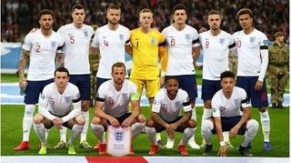 Ứng cử viên vô địch EURO 2020: ĐT Anh số 2, ai số 1?