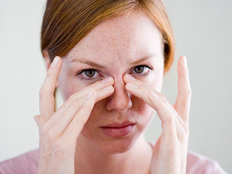 nghẹt mũi nên làm gì