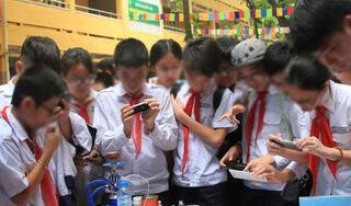 Tăng cường giải pháp ngăn chặn, đẩy lùi hiểm họa ma túy học đường