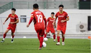 HLV Park Hang Seo lộ ý định bất ngờ đối với Quang Hải
