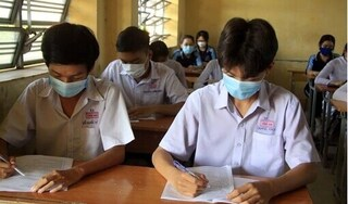 TP Hồ Chí Minh tạm dừng kỳ thi tuyển sinh lớp 10