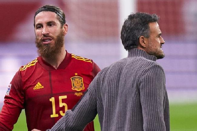 Đội hình Tây Ban Nha dự EURO 2020