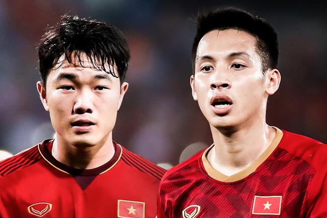 Cầu thủ được HLV Park chọn thay Hùng Dũng