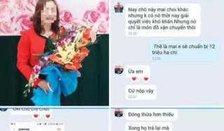 """Vụ nhân viên y tế bị tố """"vòi tiền"""" người nhà bệnh nhân mắc Covid-19: Chủ tịch huyện Việt Yên nói gì?"""