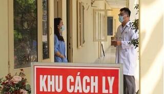 Bản tin COVID-19 trưa 31/5: Việt Nam ghi nhận thêm 68 ca mắc mới