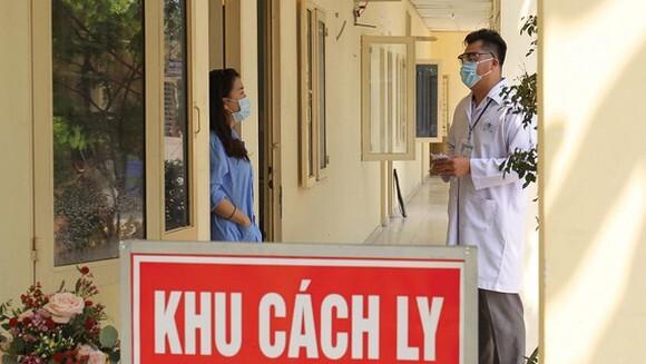 Bản tin COVID-19 trưa 31/5, Việt Nam ghi nhận thêm 68 ca mắc mới