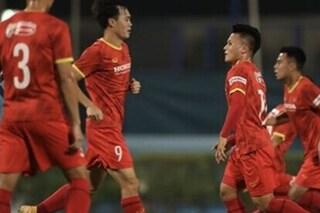 HLV Mai Đức Chung đặt niềm tin vào đội tuyển Việt Nam