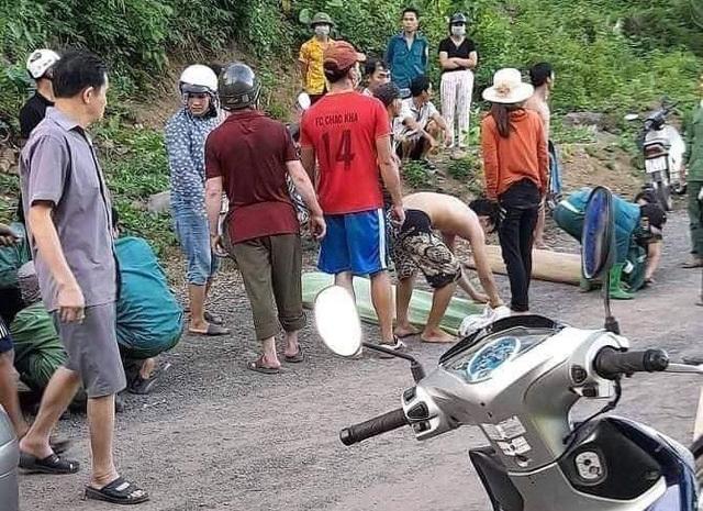 Rủ nhau đi tắm suối, 4 nữ sinh bị đuối nước thương tâm