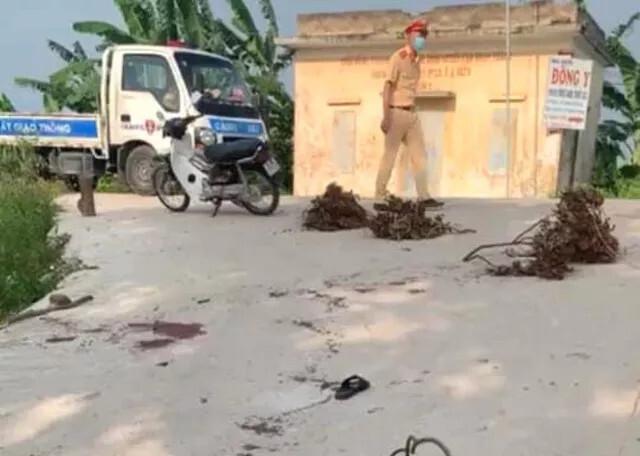 Hẹn nhau để nói chuyện hòa giải, nam thanh niên huyện Thanh Hà bị đâm tử vong