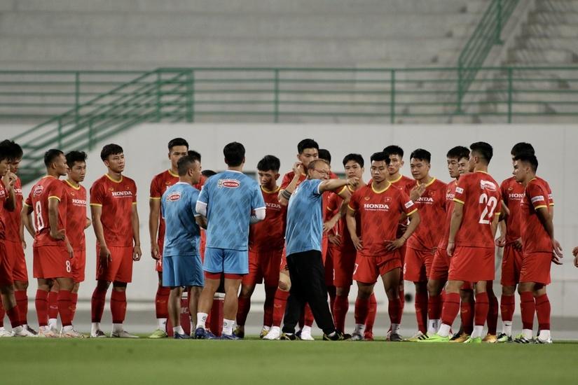 CĐV Indonesia nhận xét bất ngờ về trận hòa của Việt Nam trước UAE
