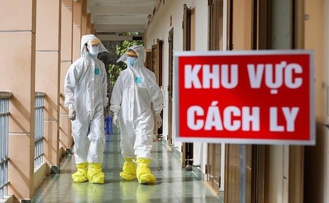Bác thông tin Bệnh viện Khánh Hòa bị phong tỏa do Covid-19