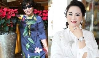 Khởi kiện bà Nguyễn Phương Hằng và đòi bồi thường 1.000 tỷ đồng, bà Lê Thị Giàu nói gì?