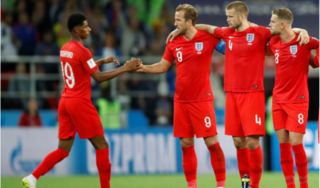 Đội hình Anh dự EURO 2020: Quyết tâm thành Hoàng đế